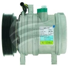 Holden Rodeo TF. 4/98-3/03.Petrol SP10 DELPHI OE Airconditioning Compressor A/C.