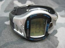Men's REEBOK Easy Reader Digital Fitness Watch w/ New Battery