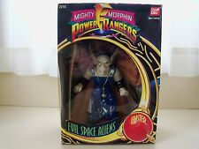 1993 BAN DAI - MIGHTY MORPHIN POWER RANGERS - EVIL SPACE ALIENS - FINSTER