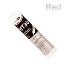 HT30 Heat Resistant Silicone 310ml- Red
