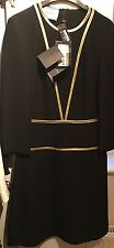 Prada Dress Size 38 Brand New With Tags RRP £1920