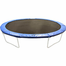 Super Trampoline Safety Pad and Spring Cover for 16-foot x 14-foot Oval Frames