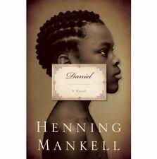 Daniel: A Novel by Mankell, Henning, Good Book