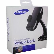 Genuine Samsung Galaxy Note 4/3/2 Vehicle Car Dock Holder Cradle EE-V200SA
