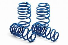 H&R 51652-77 SUPER SPORT LOWERING SPRINGS 1996-2004 FORD MUSTANG NO IRS