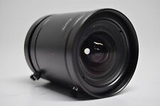 "Kowa LMVZ4411 1/1.8"" Varifocal Manual Iris Lens (4.4 to 11mm)"