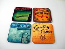 Counting Crows Album Cover COASTER Set