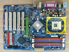 Gigabyte GA-8IPE1000-G motherboard Socket 478 DDR Intel 865PE 100% working