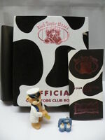 Bad Taste Bears * ERNIE COLLECTORS BOX SET * Funny Collectable Figurine - NEW