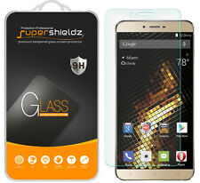 2X Supershieldz [Tempered Glass] Screen Protector Saver For Blu Vivo 5