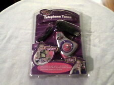 TELEPHONE TUNES - 2005 YOU NIVERSE GIRL - NIP - ADD MUSIC TO PHONE CONVERSATION