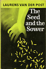 "LAURENS VAN DER POST - ""THE SEED AND THE SOWER"" - DAVID BOWIE FILM - 1st (1963)"