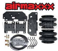 AirMaxxx Bolt On Air Tow Assist Kit 2003 - 2013 Dodge Ram 2500 3500 overload