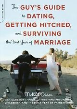 Michael Crider - Guys Gde To Dating Getting Hit (2007) - Used - Trade Paper