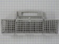 8562081 NEW Genuine OEM Whirlpool Kenmore Dishwasher Silverware Basket