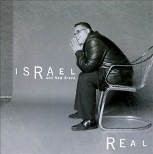 Real by Israel Houghton and New Breed