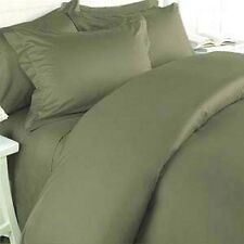 Hotel Comfort Exotic Blend Bamboo Sheet Set Soft Cozy Breeze TWIN SAGE/GREEN New