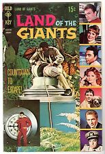 Land of the Giants #2, Very Good - Fine Condition.
