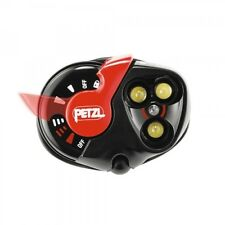 Petzl E+Lite Emergency Head Lamp [E02] Self-Adjust String Waterproof Wrist Torch