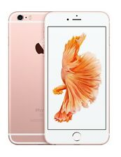 NEW(OTHER) ROSE GOLD AT&T 16GB APPLE IPHONE 6S PLUS SMART CELL PHONE W890 B