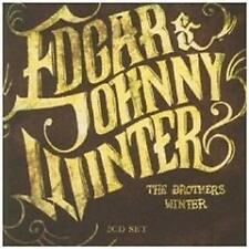 Johnny & Edgar Winter - The Brother's Winter, 2CD Neu