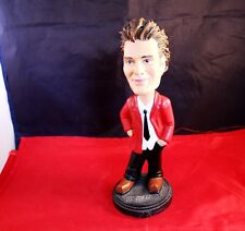 """Awesome! NSynch 2001 BOBBLE HEAD """"JC"""" Chasez Best Buy Collectible FUN !!"""