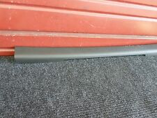 03 04 05 06 NISSAN 350Z COUPE REAR HATCH UPPER TRIM PIECE OEM