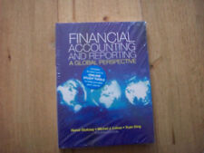 Financial Accounting and Reporting A Global Perspective by Stolowy, Lebas, Ding