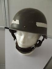 Französischer Fallschirmjäger - Stahlhelm, Helm