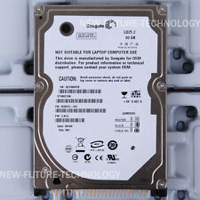 "Seagate (ST980210A) 80 GB HDD 2.5"" 2 MB 5400 RPM IDE/PATA Laptop Hard Disk Drive"