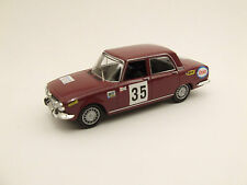 Alfa Romeo 1750 Berlina Tour de France 1968   1/43  7037  M4