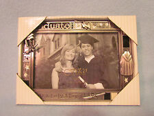 Fetco Graduate High School College Graduation 2008 4x6 Photo Picture Frame-NIB
