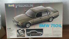 Revell premium BMW 750il