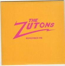 (EO27) The Zutons, Remember Me - 2004 DJ CD