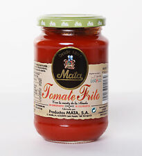 TOMATO FRITO  SAUCE by MATA Spain perfect with pasta - pack of 6 x 370 g jars