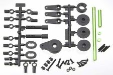 Axial SCX10 Honcho  AX10 Scorpion Rear Steer Kit AX30492