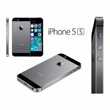 Apple iPhone 5S - 32 GB - Space Grey - Factory Unlocked Smartphone (Imported)