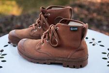 * Vintage  - Boots trek Toile - AIGLE -  pointure  40