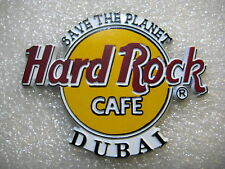 DUBAI,Hard Rock Cafe,MAGNET Logo Soft