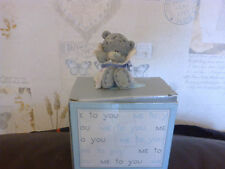 TATTY TEDDY ME TO YOU BEAR WRAPPED JUST FOR YOU 40089 BOXED NEW 2004