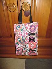 NWT ROXY Girls Desert Flower Insulated Lunch Bag-School, Nice!!