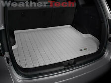 WeatherTech® Cargo Liner for Hyundai Santa Fe - 2007-2012 - Grey