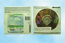 Microsoft Office 2003 Professional OEM - deutsch