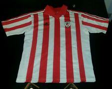 CAMISETA SHIRT VINTAGE KAPPA ATHLETIC CLUB BILBAO TALLA 8 NIÑO