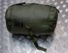 "Genuine British Army Compression Sleeping Bag / Utility Sack ""Stuff Sack"" - NEW"