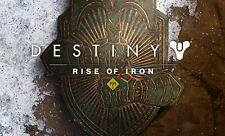 29 Destiny DLC redemption codes - (PS3 / PS4 / Xbox 360 / Xbox One)