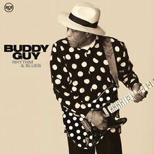 Buddy Guy - Rhythm & Blues NEW SEALED 2 X LP 12'' ALBUM