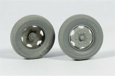 PANZER ART RE35-365 1/35 Mercedes 1500 Late 6 holes Road wheels