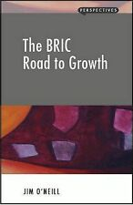 The BRIC Road to Growth (Perspectives), Jim O'Neill, New Condition