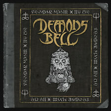 DEMONS BELL - Demo EP 2016 (NEW*US METAL*MANILLA ROAD*BROCAS HELM*MERCYFUL FATE)